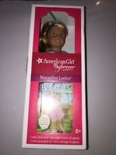 AMERICAN GIRL MINI DOLL Beforever Maryellen Larkin WITH BOOK Brand New