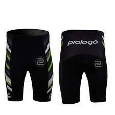 New Fashion Mens Bike Tights Cycling Riding Padded Shorts Pants Bicycle Gear