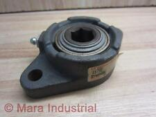 Link Belt BY409406 Flange Bearing