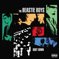 Beastie Boys - Root Down EP CD NEU OVP