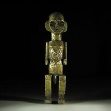 62600) Afrikanische Ambete Reliquiarfigur Kongo Afrika KUNST