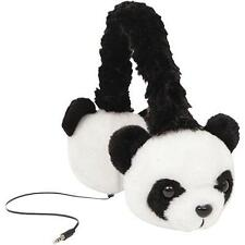 ReTrak ETAUDFPND Animalz Kids Friendly Over-The-Ear Headphones