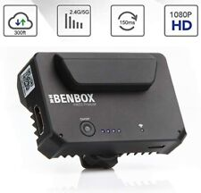 INKEE Benbox 2.4G/5G WiFi Wireless Live Transmission to 4 Devices 1080p 100m