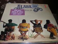 Alabama LP Just Us SEALED