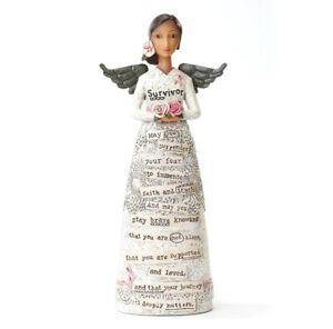 Kelly Rae Roberts 1002720155 Survivor Figurine