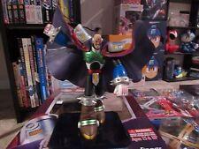 Figuarts Zero MegaMan X Sigma Action Figure Bandai