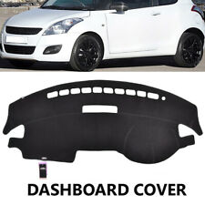 Xukey For 05-10 Suzuki Swift Sport Dashboard Cover Dashmat Dash Mat Pad