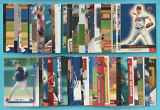Greg Maddux Collection - Pick One - Fill Your Set