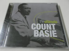 THE ULTIMATE COUNT BASIE - BLUE NOTE 2CD SET - 2012 - NEU!