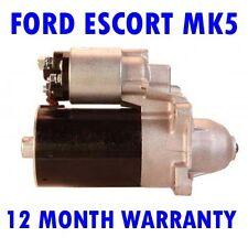 For FORD ESCORT MK5 MK V 1.3 1.4 1.6 1990 1991 1992 STARTER MOTOR