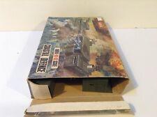 Lot vintage AIRFIX COASTAL DEFENCE in box  soldatini 1/72 RARE! INTROVABILE!