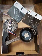 BNWB Staub 1241018 a Mini Cast Iron Saucepan, 10 cm, Graphite Grey
