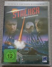 DVD Stalker Science Fiction Klassiker UDSSR