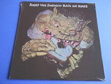 BLACK CAT BONES - BARBED WIRE SANDWICH - SEALED