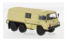 #47280 - Neo Steyr Puch Pinzgauer 712K 6x6 - beige - 1977 - 1:43
