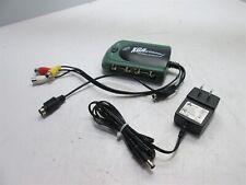 AV Tool AVT-3300 Universal Up-Converter, With Power Supply Included