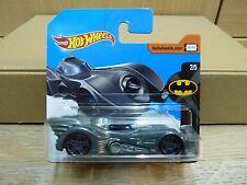 Hot Wheels 2017  Batman  Batmobile   WB DC   Neue Farbe!! ansehen #134/365