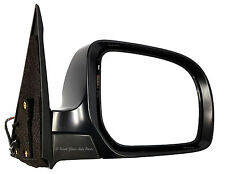 GENUINE DOOR MIRROR for SUBARU FORESTER S3 8/10-12/12 ELECTRIC RIGHT SIDE R/H