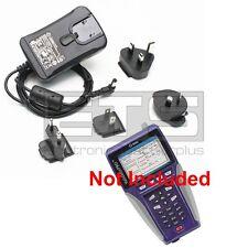 Test-Um JDSU NT96 Validator NT1150 NT1155 Battery Charger Power Supply 110V-240V