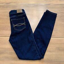 Abercrombie Kids super skinny SZ 15/16 jeans