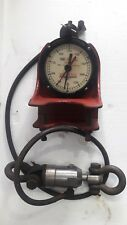 M/D Totco Novembre Hydraulique Pince Ligne Tirer 2500 Kilos Torque Pour D App