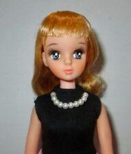 Takara Vintage Lady Licca Friend Ju 00006000 n Junko Hanazono