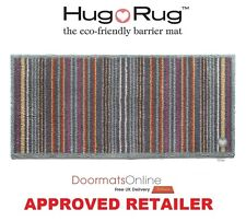 Hug Rug 150x65cm (DESIGNER 13) Dirt Trapper Door Mat / Runner Machine Washable