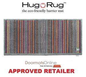Hug Rug 150x65cm (DESIGNER 13) Dirt Trapper Door Mat / Runner Machine Washable