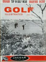 Royal Birkdale Golf Club Ryder Cup Content: Golf Illustrated Magazine 1965