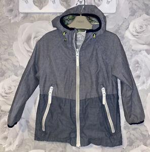Boys Age 3-4 Years - Next Lightweight Waterproof Spring / Summer Coat