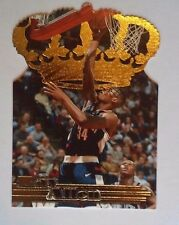 1996 Ray Allen - Pacific Power -Gold Crown Die-Cut -Connecticut (Uconn)- College