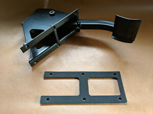 Land Rover Series Clutch Pedal Box Gasket - Prt No 272820 & MUC7505