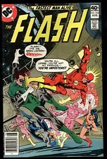 Flash (1959) #276 1st Print Death Iris Allen Part 2 Professor Zoom Saviuk FN/VF