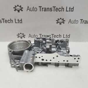 vw volkswagen dsg 7 speed gearbox oam aluminium mechatronic housing oe dsg dq200