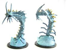 D&D Icons of the Realms - #044 Young Remorhaz - Large Figure - Monster Menagerie