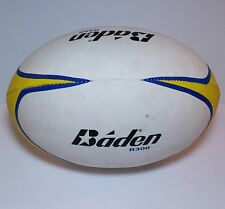 BARELY USED -  Baden Rugby Ball R300 Practice