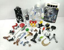 LEGO Konvolut BIONICLE 8732 / Star Wars Bausteine - ca. 500g (F18) #A