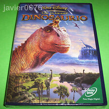 DINOSAURIO CLASICO DISNEY NUMERO 39 - DVD NUEVO Y PRECINTADO