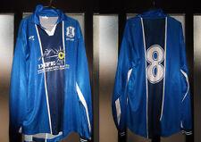 maglia shirt montale pistoia sportset nr 8 taglia XXL match worn