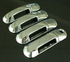 2007 -2010 FORD EXPLORER SPORT TRAC CHROME DOOR HANDLE COVER