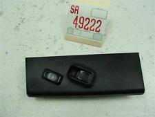 1998-2002 ISUZU TROOPER RIGHT PASSENGER FRONT DOOR POWER WINDOW CONTROL SWITCH