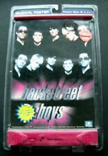 "Backstreet Boys BSB Musical Poster GET DOWN  8"" by 11"" MIP 2000"