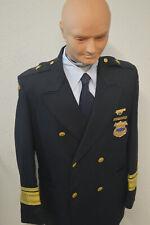 Cleveland Chief Uniform Coat
