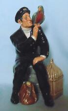 "ROYAL DOULTON  CHARACTER FIGURINE ""SHORE LEAVE"" HN2254 1965-1978"
