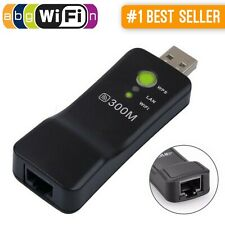 🔥 NEW ALL Sony Smart TV Alternative To UWA-BR100 Wifi Wireless USB LAN Adapter