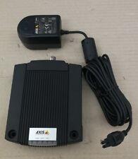 Axis Q7401 Video Encoder
