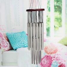 Amazing 27Tubes Windchime Chapel Bells Wind Chimes Door Hanging Home Decor UK