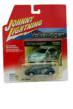 Johnny Lightning VOLKSWAGEN 1998 Custom New Beetle TVA