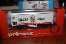 Primex H0 4548 Beck's Bierwagen