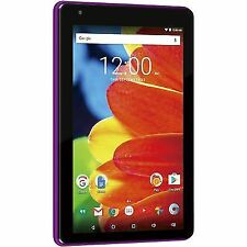 RCA Voyager 7 Inch 16gb Quad Core WiFi Bluetooth Tablet Android 6.0 Marshmallow